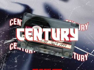 Djy Zan SA Ft. Fanarito, Konka & Kyika DeSoul – Century (Whistle)