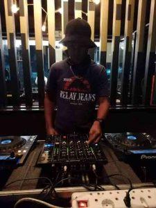 Drift Vega & Sgantsotso – Xhina (DJ M2C Dance Mix)