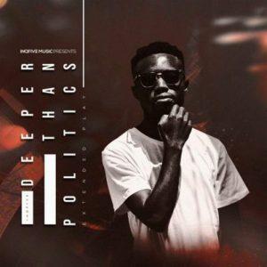 InQfive – Deeper Than Politics Album