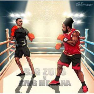 King Monada Ft. PHB Finest – Karate