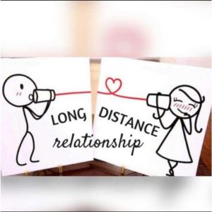 Korinte'faM ft. KinG Mighty – Distance Relationship