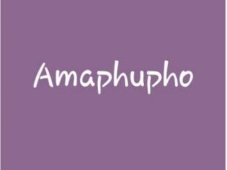 Mbasa No Gent Ft. DJ Lusko – Amaphupho