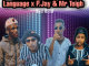 Mr Halla ft. Language, P.Jay & Mr Teigh – Senzanjani