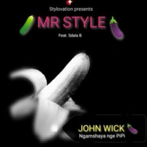 Mr Style Ft. Sdala B – John Wick