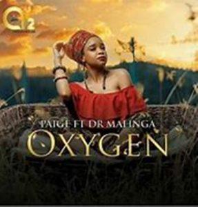 Paige Ft. Dr Malinga – Oxygen