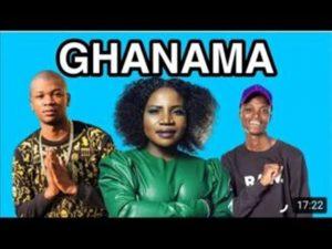 Prince Benza, Makhadzi & King Monada – Ghanama