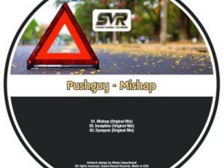 Pushguy – Mishap EP