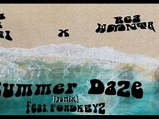ReaDaSoul Ft. FORDKEYZ & Rea WMNTA – Summer Daze Remix