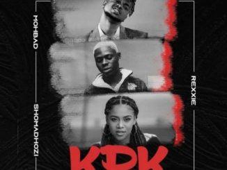 Rexxie Ft. Sho Madjozi & Mohbad – Ko Por Ke (KPK) (Remix)