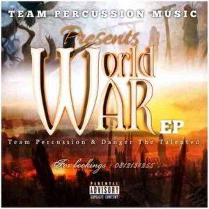 Team Percussion & Danger De Talented – SphalaPhala (Original Mix),Team Percussion & Danger De Talented – World War Album