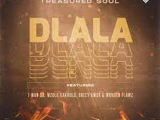 Treasured Soul Ft. Tman (SA), Mzulu Kakhulu, Obeey Amor & Wonder Flawz – Dlala