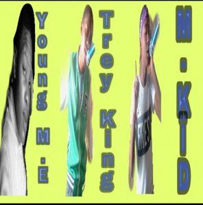 Trey-King – Yo Lovin' Ft. YOuNG M.E