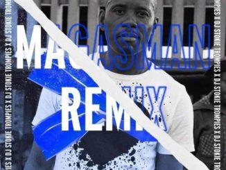 Trompies & Lebo Mathosa – Magasman (DJ Stokie & Loxion Deep Remix)