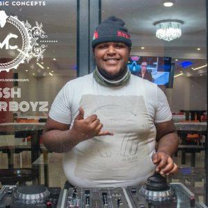 Zassh Vanger Boyz – Gqomfridays Mix Vol 199