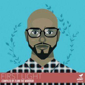 2lani The Warrior – First Light Album