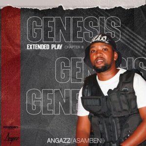 Angazz – Project X ft. Dj Jeje