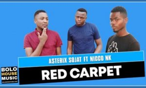 Asterix Sojat – Red Carpet ft Nicco Nk