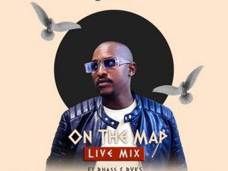 Bee Deejay – On The Map Live Mix ft. Rhass & Mapressa