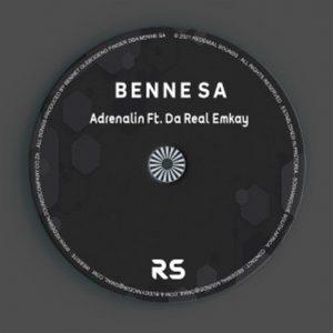 Benne SA – Adrenalin ft. Da Real Emkay