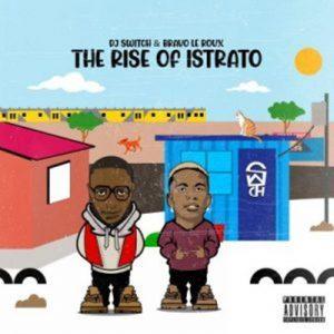 Bravo Le Roux & DJ Switch – Isdwadlo Freestyle Ft. Kideo