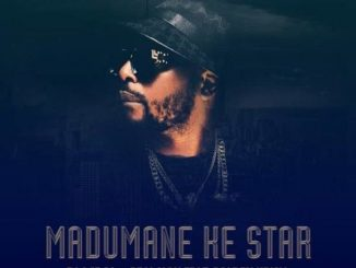 DJ Ace & Real Nox – Madumane Ke Star Ft. Gold Krish
