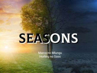 DJ Alaska ft. Marco no Mlungu & Hurling no Sass – Seasons