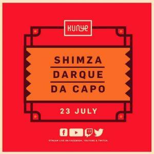 Da Capo – Kunye Mix (Episode 1)