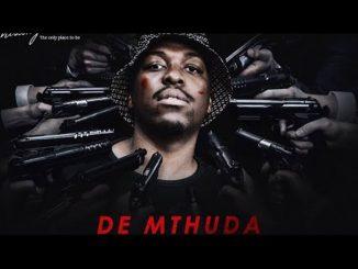 De Mthuda – Ndi Nje ft. Malumnator, Murumba Pitch & Da Muziqal Chef