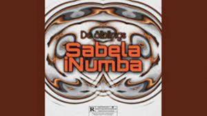 De Siblings – Sabela iNumba