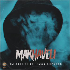 Deejay Kafi & T-man Xpress – Makhaveni (Remix)
