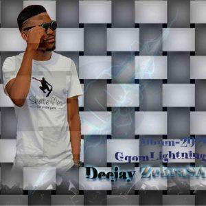 Deejay Zebra SA – Gqom Lightning Album