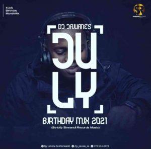 DJ Jaivane, Sinny Man'Que, Amu Classic & Kappie – Le' Mpilo Ft. Young Stunna & Dzo 729,DJ Jaivane & Sinny Man'que – Siyaphambili Ft. LeeMcKrazy & Tracy,Dj Jaivane – July Birthday Mix 2021 (Strictly Simnandi Records)
