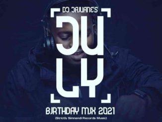 Dj Jaivane, Amu Classic & Kappie – Qhude Manikiniki Ft. Mashudu,DJ Jaivane, Sinny Man'Que, Amu Classic & Kappie – Le' Mpilo Ft. Young Stunna & Dzo 729,DJ Jaivane & Sinny Man'que – Siyaphambili Ft. LeeMcKrazy & Tracy,Dj Jaivane – July Birthday Mix 2021 (Strictly Simnandi Records)