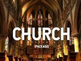 Dj Touch SA & Amp – Church Revivals Package EP