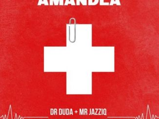 Dr Duda ft. Jessica LM, Mr JazziQ & Kings Of The Surface – Amandla