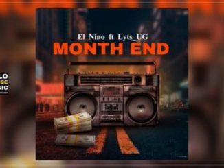 El Nino – Month End ft Lyts_UG