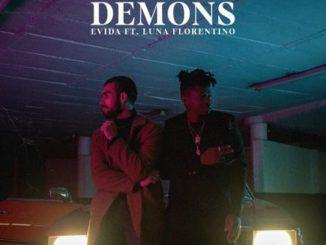 Evida ft Luna Florentino – Demons