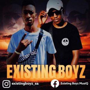 Existing Boyz – Izinjake