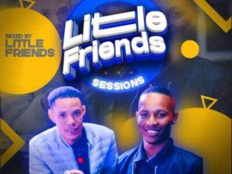 Gerrard & Gernie – Little Friends Sessions Vol. 05 Mix
