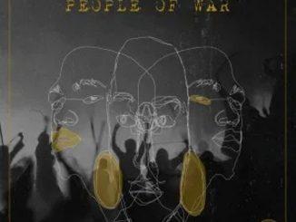 Gumz – People Of War EP,Gumz – People of War (Original Mix)