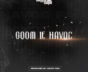 Havoc Fam – Gqom Le Havoc EP