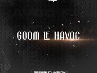Havoc Fam ft. Diskwa & Ayzoman – Aux