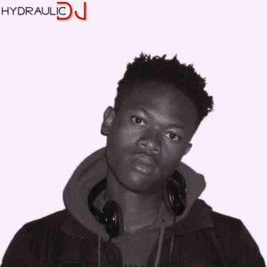 Hydraulic Dj & Aydee – Tucks Ngmamelen (Khuzu'muntwakho)
