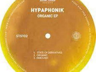 Hypaphonik – Organic EP