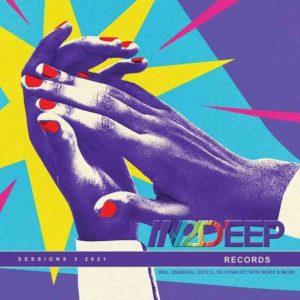 In2deep Records – Sessions 03 2021 Album