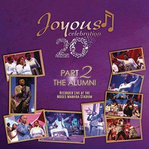 Joyous Celebration – My Deliverer
