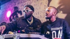 Kabza De Small – Thele ft. Mdu Aka TRP & Bongza