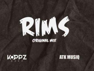 Koppz Deep & ATK musiQ – Rims