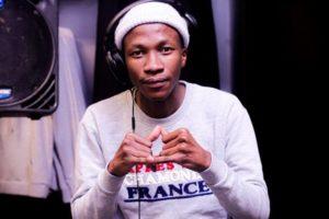 MDU aka TRP – Thirde Ft. Nkulee501 & Bongza (Leak)