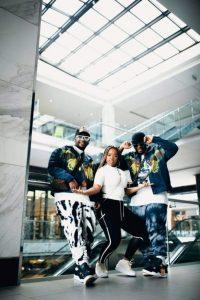 Major League DJz & Boohle – Amapiano Balcony Mix (S3-EP 3)